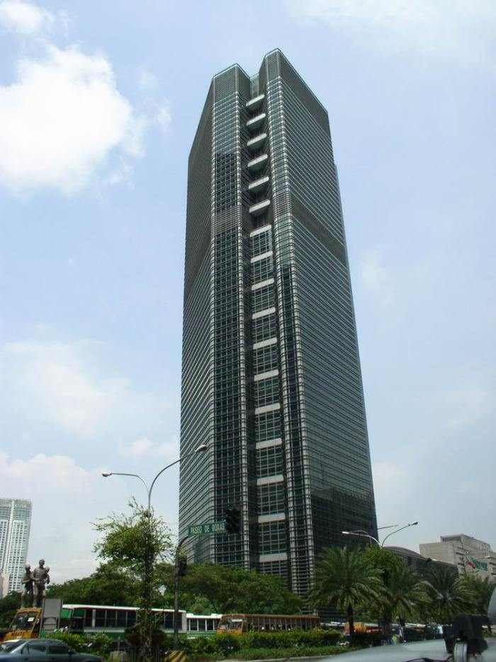 Ayala Tower One