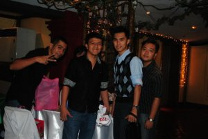 CSG - Makati Christmas Party