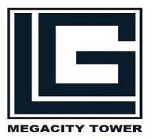 LG MegaCity Tower Icon