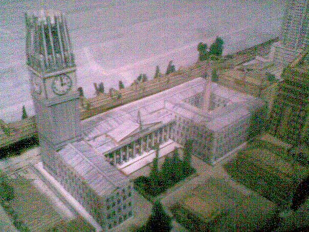 Imperium Hall