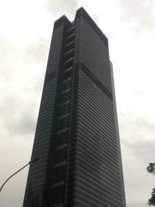 Ayala Tower One
