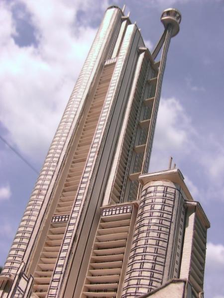 Telta International Tower
