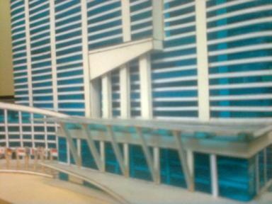 WTC-Manila. Main Gate