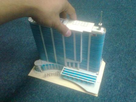 My World Trade Center - Manila