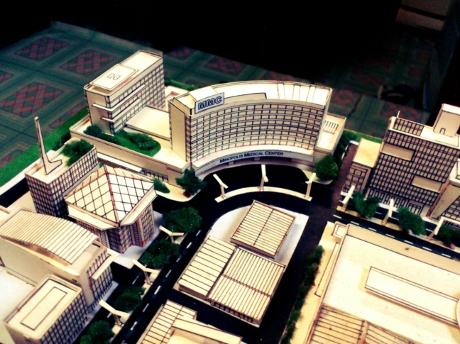 Minopolis Medical Center