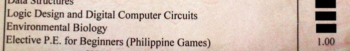 Philippine Games, UNO!