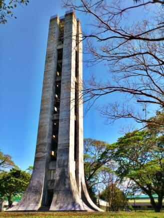Rizal Memorial Carilion, UPLB